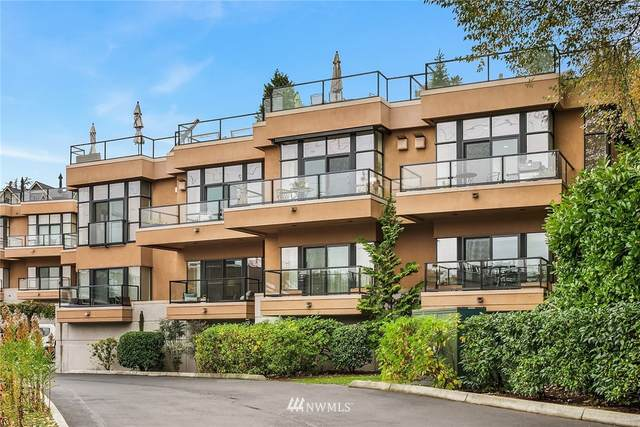 80 E Roanoke Street #3, Seattle, WA 98102 (#1680236) :: Keller Williams Realty