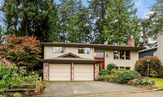 19903 2nd Avenue NW, Shoreline, WA 98177 (MLS #1680238) :: Brantley Christianson Real Estate