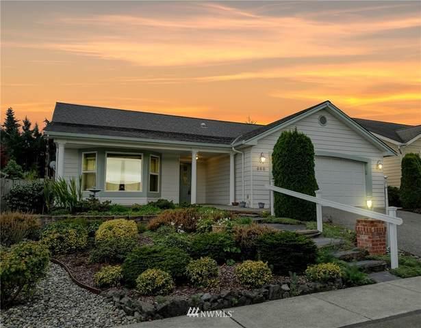 633 W Summer Breeze Lane, Sequim, WA 98382 (#1680239) :: Ben Kinney Real Estate Team