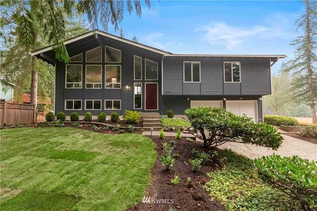 2104 245th Avenue SE, Sammamish, WA 98075 (MLS #1680248) :: Brantley Christianson Real Estate