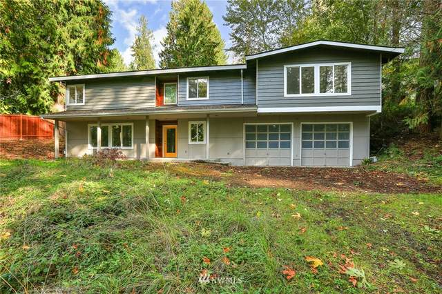 22 Louis Thompson Road SE, Sammamish, WA 98074 (#1680264) :: NW Home Experts