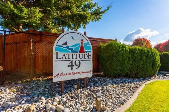 4751 Birch Bay-Lynden Road #75, Birch Bay, WA 98230 (#1680265) :: NW Home Experts