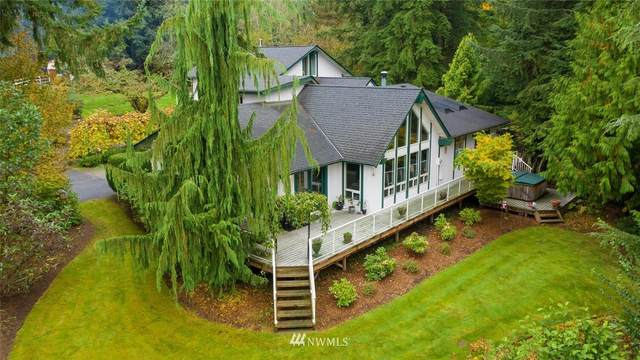 7932 152nd Street SE, Snohomish, WA 98296 (#1680267) :: Icon Real Estate Group