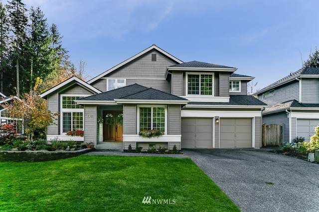 3660 248th Place SE, Sammamish, WA 98029 (#1680287) :: Mike & Sandi Nelson Real Estate