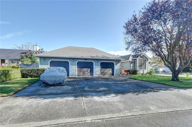 701 NE 159th Court, Vancouver, WA 98684 (#1680290) :: Better Homes and Gardens Real Estate McKenzie Group