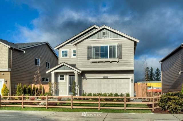 18204 110th Avenue E #512, Puyallup, WA 98374 (#1680293) :: My Puget Sound Homes