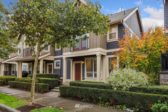 2684 NE Magnolia Street, Issaquah, WA 98029 (#1680300) :: NW Home Experts