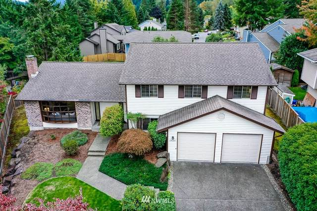 19141 SE 45th Street, Issaquah, WA 98027 (#1680305) :: Lucas Pinto Real Estate Group