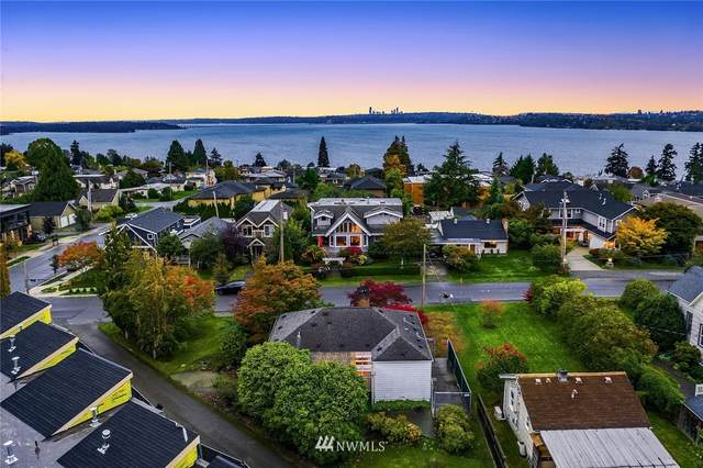 410 13th Avenue W, Kirkland, WA 98033 (#1680311) :: The Robinett Group