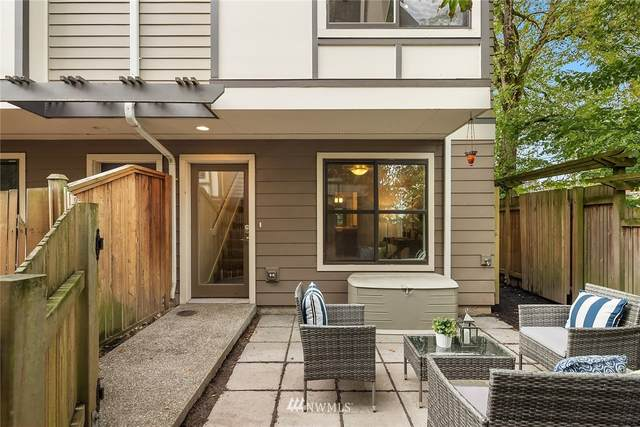 1715 E Pine Street, Seattle, WA 98122 (MLS #1680315) :: Brantley Christianson Real Estate