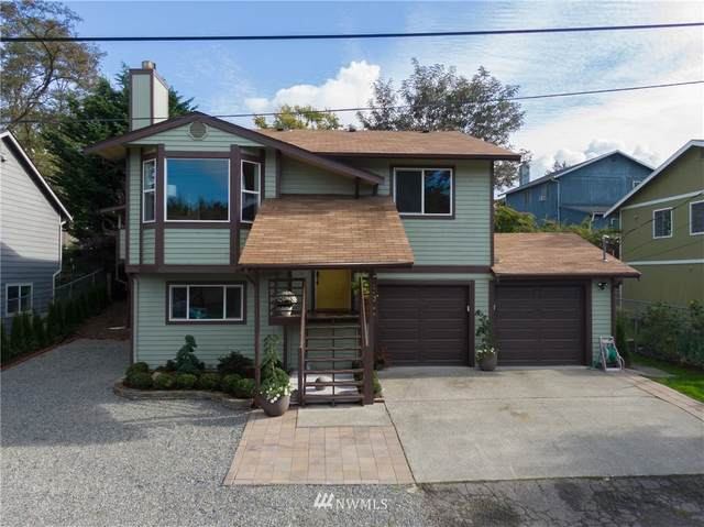 4028 30th Avenue S, Seattle, WA 98108 (#1680318) :: Ben Kinney Real Estate Team
