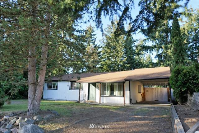 836 SW 304th Street, Federal Way, WA 98023 (#1680331) :: Ben Kinney Real Estate Team