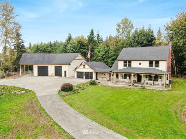 810 308th Street S, Roy, WA 98580 (#1680339) :: NW Home Experts