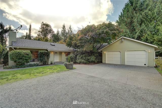 20828 SE 202nd Street, Renton, WA 98058 (#1680341) :: NW Home Experts