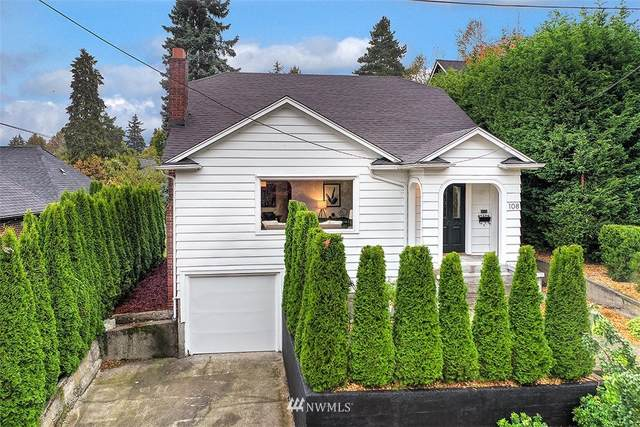 108 N 55th Street, Seattle, WA 98103 (#1680350) :: Mike & Sandi Nelson Real Estate