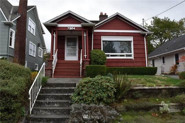 7024 6th Avenue NW, Seattle, WA 98117 (#1680359) :: TRI STAR Team | RE/MAX NW