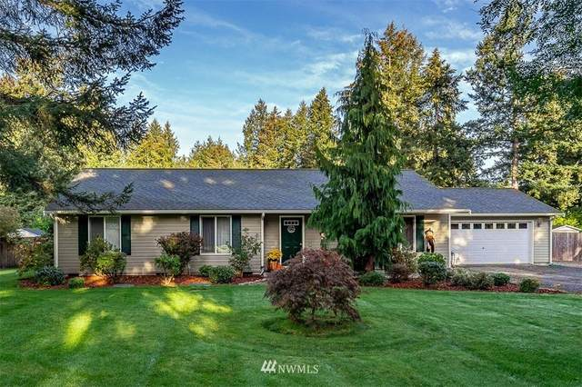 16833 Ty Lane SW, Rochester, WA 98579 (#1680371) :: The Robinett Group