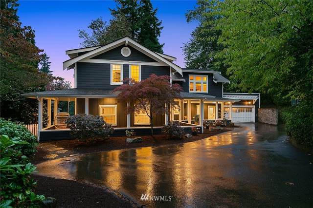 903 91st Avenue NE, Bellevue, WA 98004 (#1680374) :: Mike & Sandi Nelson Real Estate