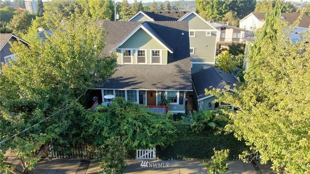 7409 Woodlawn Avenue NE, Seattle, WA 98115 (#1680375) :: NW Home Experts