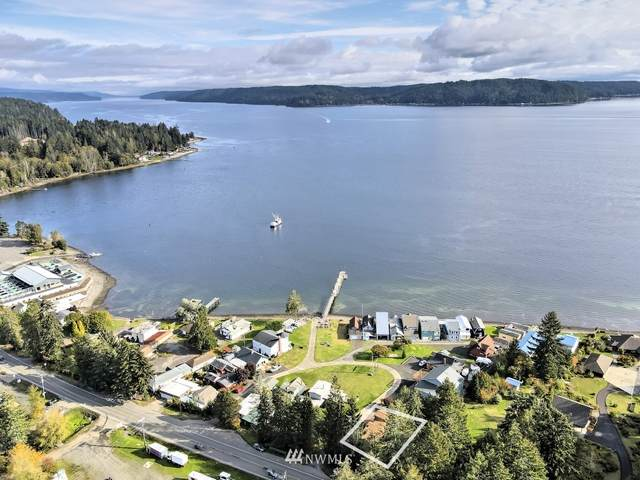 20 N Tillicum Beach Lane, Shelton, WA 98584 (#1680377) :: Tribeca NW Real Estate