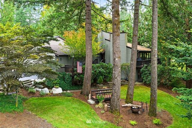 201 E Country Club Drive, Allyn, WA 98524 (#1680381) :: Tribeca NW Real Estate