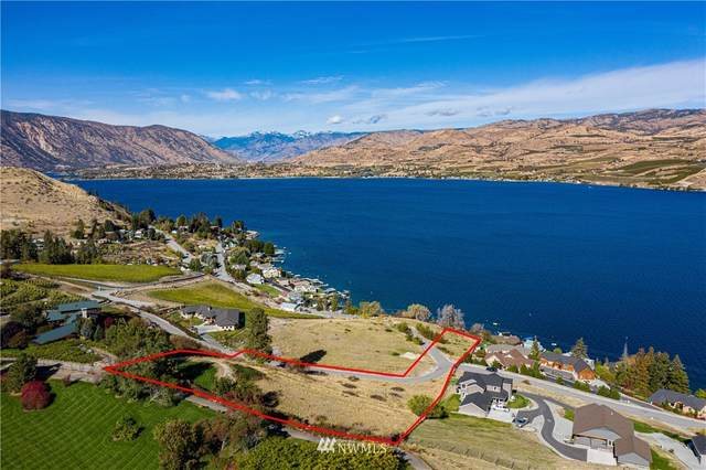 481 Old Vine Lane, Chelan, WA 98816 (#1680385) :: Ben Kinney Real Estate Team