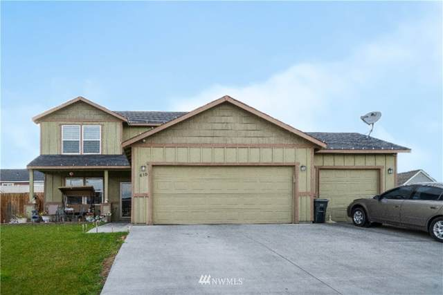 610 N Kentucky Drive, Moses Lake, WA 98837 (#1680389) :: Canterwood Real Estate Team