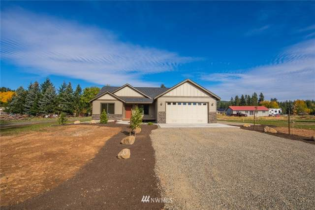 1803 Sr 970, Cle Elum, WA 98922 (#1680391) :: NW Home Experts