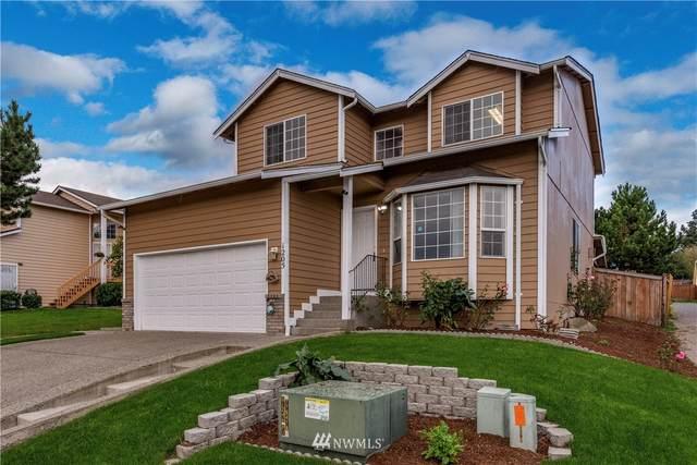 1205 S 90th Street Ct, Tacoma, WA 98444 (#1680398) :: NW Home Experts