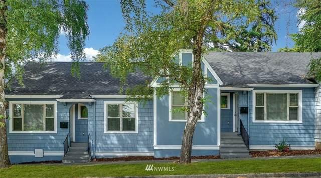 714 NE 40th Street, Seattle, WA 98105 (#1680401) :: Mike & Sandi Nelson Real Estate