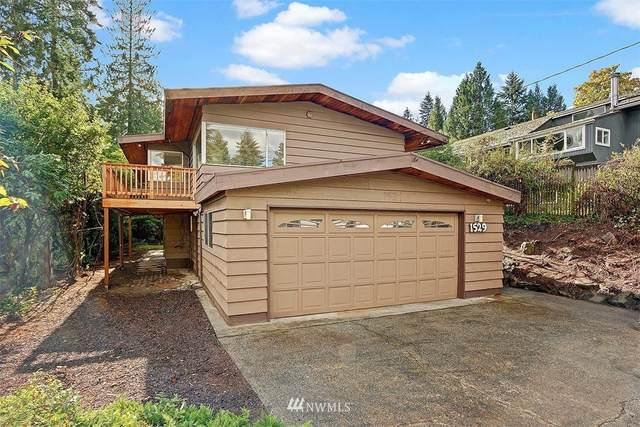 1529 NE 96th Street, Seattle, WA 98115 (#1680404) :: Lucas Pinto Real Estate Group
