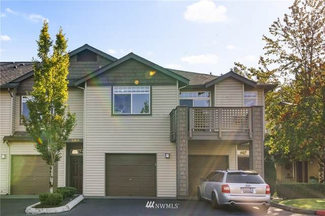 17604 134th Lane SE #17618, Renton, WA 98058 (#1680408) :: Ben Kinney Real Estate Team