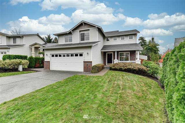 5116 147th Place SE, Everett, WA 98208 (#1680409) :: Pacific Partners @ Greene Realty