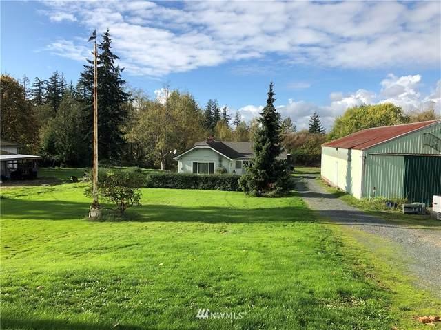 3817 E Sunset Drive, Bellingham, WA 98225 (#1680422) :: Mike & Sandi Nelson Real Estate
