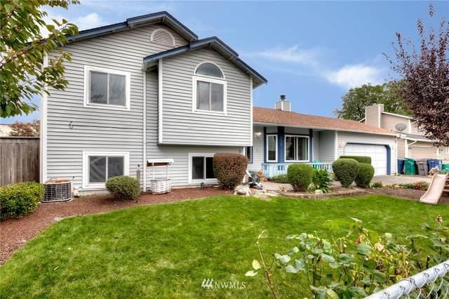 1312 E Street SE, Auburn, WA 98002 (#1680430) :: Ben Kinney Real Estate Team