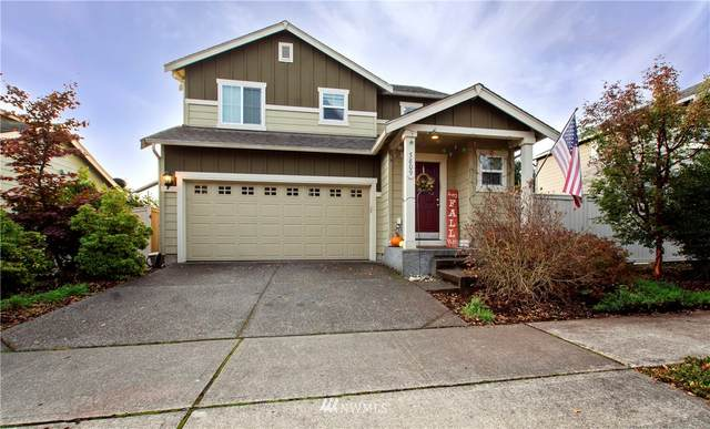 5809 Vermont Avenue SE, Lacey, WA 98513 (#1680437) :: Ben Kinney Real Estate Team