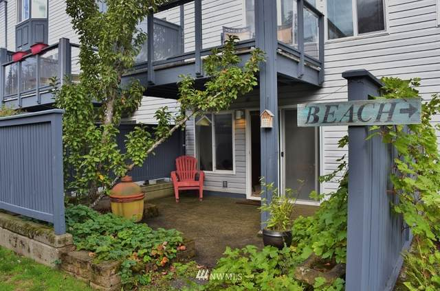 1610 Park Avenue B-5, Bremerton, WA 98337 (#1680438) :: The Original Penny Team