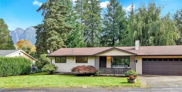 12918 412th Avenue SE, North Bend, WA 98045 (#1680442) :: Lucas Pinto Real Estate Group