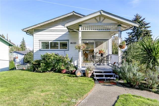 6221 S Stevens Street, Tacoma, WA 98409 (#1680447) :: NW Home Experts