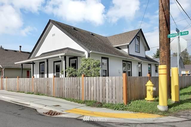 151 Pershing Avenue, Carbonado, WA 98323 (#1680455) :: Pickett Street Properties