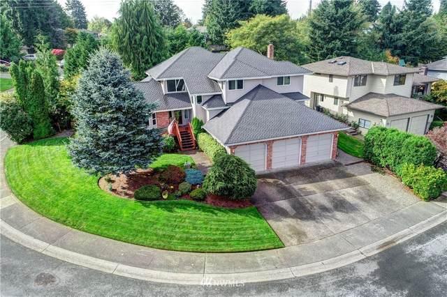 9826 36th Drive SE, Everett, WA 98208 (#1680457) :: NW Home Experts