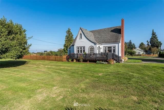 17015 Theodorson Lane, Mount Vernon, WA 98273 (#1680461) :: Icon Real Estate Group