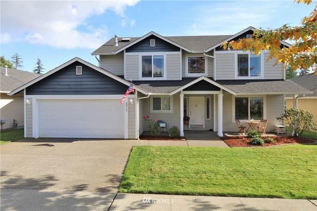 2913 Campus Prairie Loop NE, Lacey, WA 98516 (#1680462) :: NW Home Experts