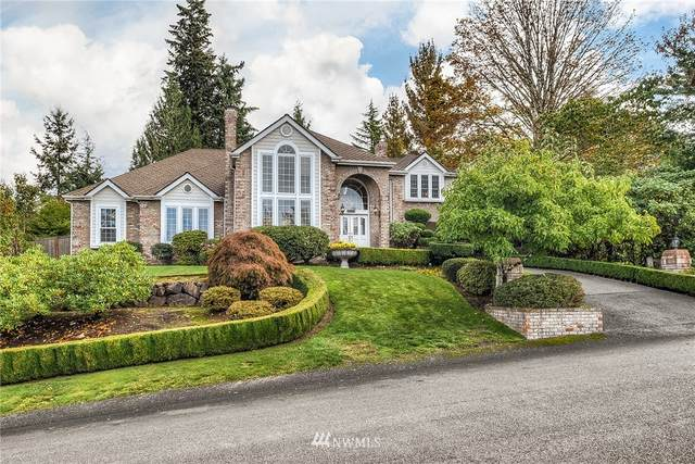 25316 232nd Avenue SE, Maple Valley, WA 98038 (#1680469) :: Costello Team