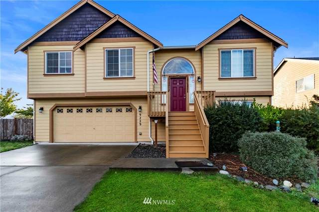 9229 Carys Street SE, Yelm, WA 98597 (#1680477) :: NextHome South Sound