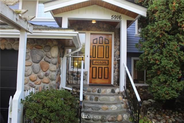 5916 99th Street NE, Marysville, WA 98270 (#1680478) :: Pickett Street Properties
