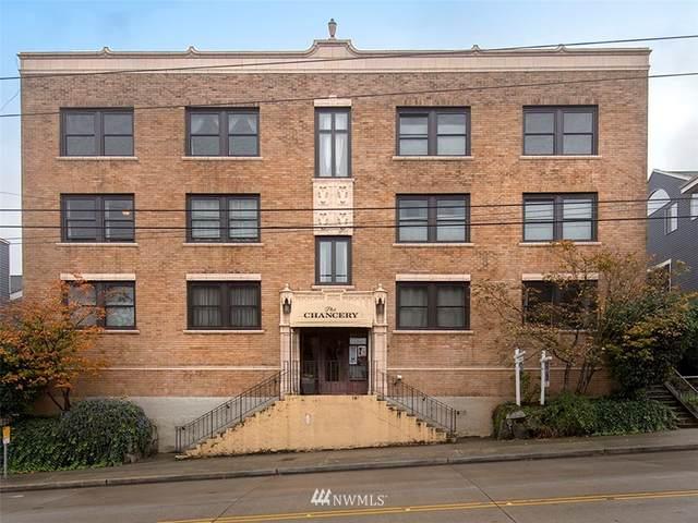 2328 10th Avenue E #303, Seattle, WA 98102 (#1680480) :: NW Home Experts