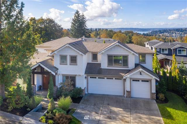 10401 113th Place NE, Kirkland, WA 98033 (#1680481) :: Mike & Sandi Nelson Real Estate