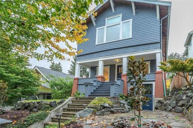509 N 66th Street, Seattle, WA 98103 (#1680482) :: Alchemy Real Estate