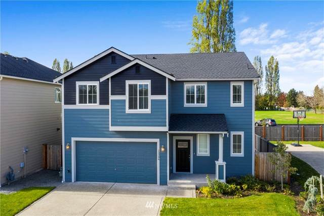13306 9th Avenue Ct S, Tacoma, WA 98444 (#1680502) :: NW Home Experts